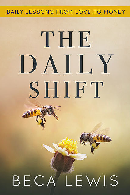 The Daily Shift, Beca Lewis
