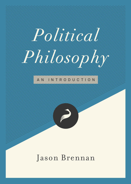 Political Philosophy, Jason Brennan