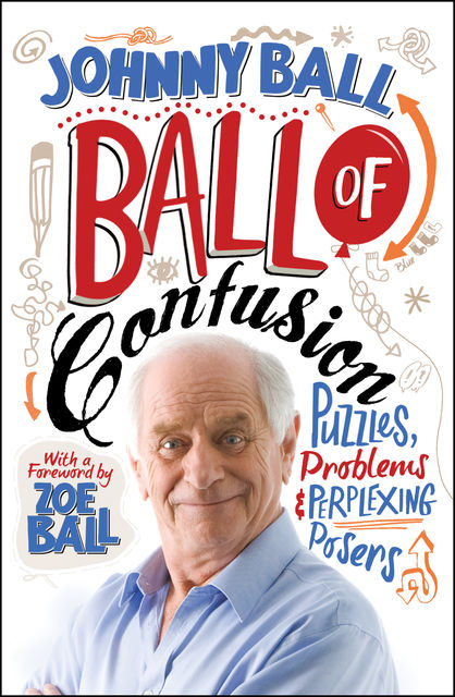 Ball of Confusion, Johnny Ball