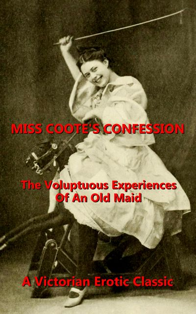 Miss Coote's Confession,
