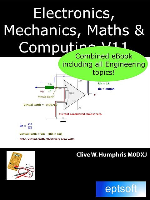 STEM Science, Technology, Engineering and Maths Principles V10, Clive W.Humphris