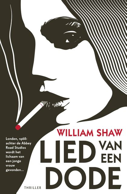 Lied van een dode, William Shaw