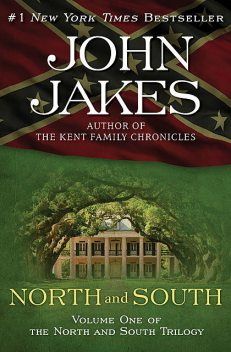 North and South, John Jakes