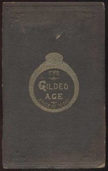 The Gilded Age, Charles Dudley Warner