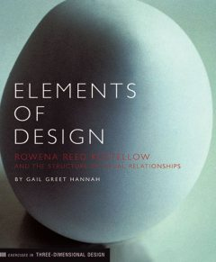 Elements of Design, Gail Freet Hannah