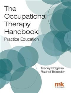 Occupational Therapy Handbook, Tracey Rachel Polglase Treseder