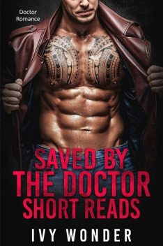 Saved By The Doctor Short Reads, Ivy Wonder