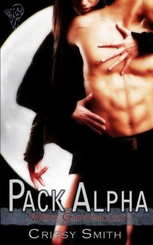 Pack Alpha, Crissy Smith