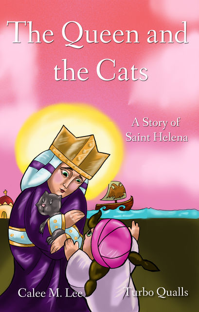 The Queen and the Cats, Calee M.Lee