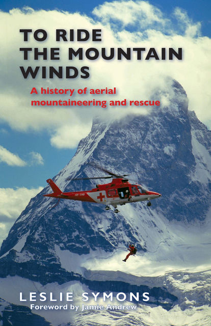 To Ride the Mountain Winds, Leslie Symons