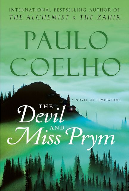 The Devil and Miss Prym, Paulo Coelho