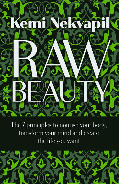 Raw Beauty, Kemi Nekvapil