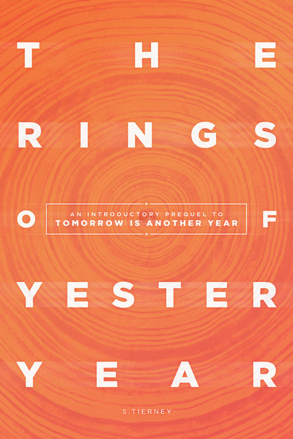 The Rings of Yesteryear, Scott Tierney