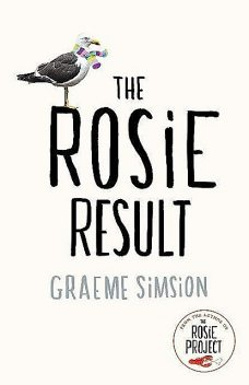 The Rosie Result, Graeme Simsion
