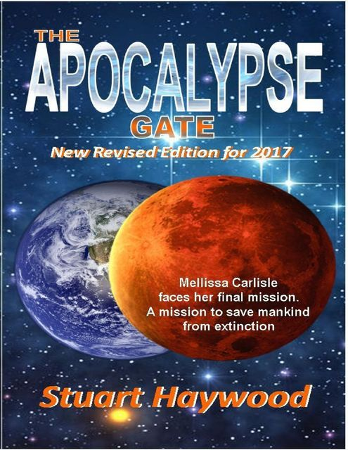 The Apocalypse Gate, Stuart Haywood