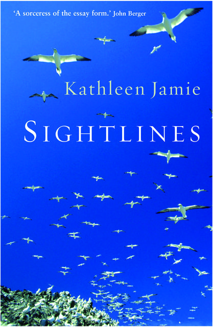 Sightlines, Kathleen Jamie