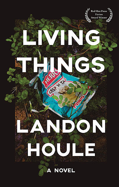 Living Things, Landon Houle