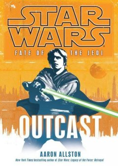 Star Wars: Fate of the Jedi I: Outcast, Aaron Allston