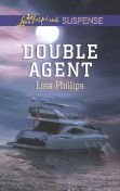 Double Agent, Lisa Phillips