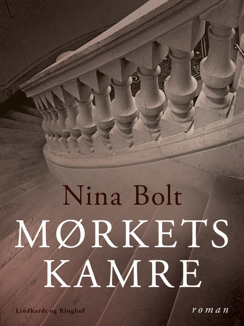 Mørkets kamre, Nina Bolt