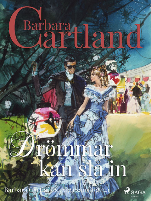 Drömmar kan slå in, Barbara Cartland