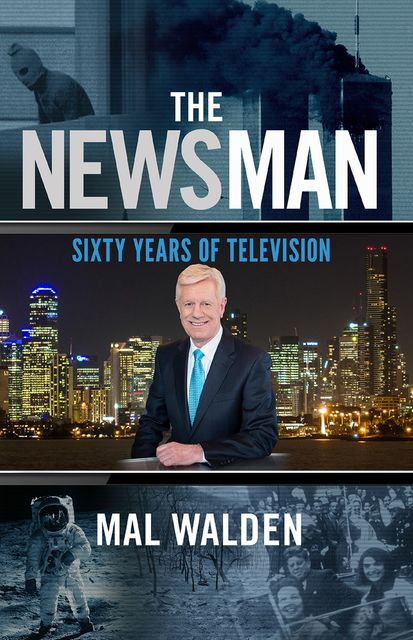 The News Man, Mal Walden