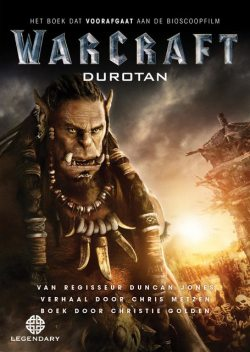 Warcraft: Durotan, Christie Golden