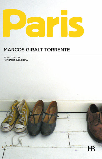 Paris, Marcos Giralt Torrente