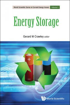 Energy Storage, Gerard M Crawley