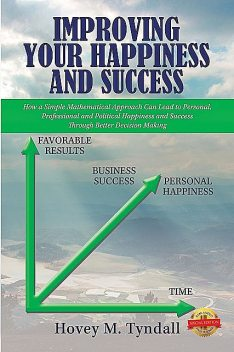Improving Your Happiness and Success, Hovey M. Tyndall