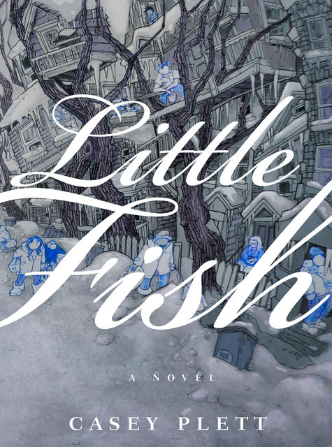 Little Fish, Casey Plett