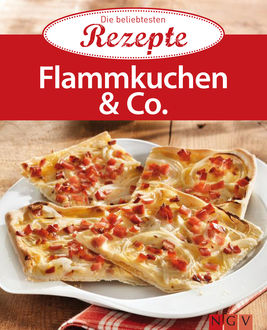 Flammkuchen & Co,