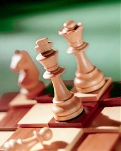 99 Cent Nook Book Chess, Forster