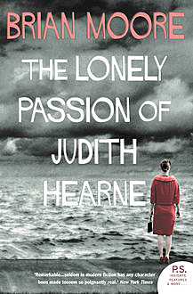 The Lonely Passion of Judith Hearne (Harper Perennial Modern Classics), Brian Moore