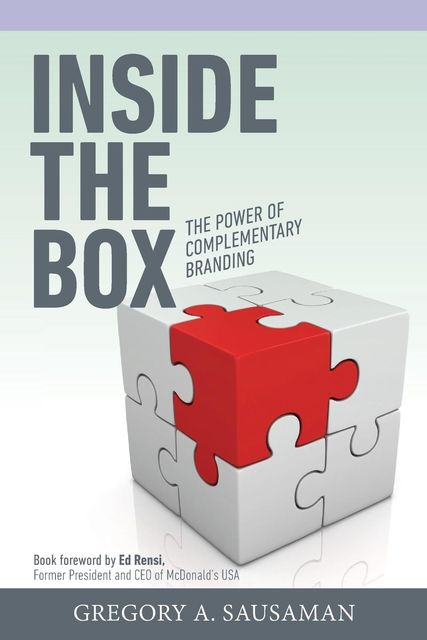 Inside the Box, Gregory A. Sausaman