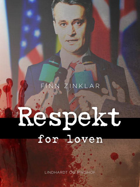 Respekt for loven, Finn Zinklar