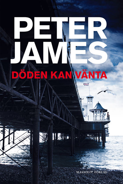 Döden kan vänta, Peter James