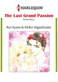 THE LAST GRAND PASSION, Emma Darcy