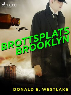 Brottsplats Brooklyn, Donald E. Westlake