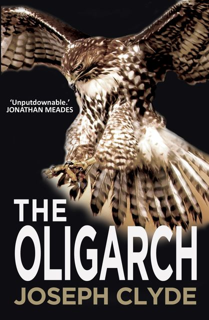 The Oligarch, Joseph Clyde