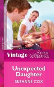 Unexpected Daughter, Suzanne Cox