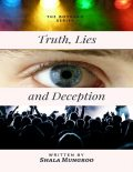 Truth, Lies and Deception (The Boy Band Series), Shala Mungroo