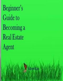 Beginner's Guide to Becoming a Real Estate Agent, Albert Kim