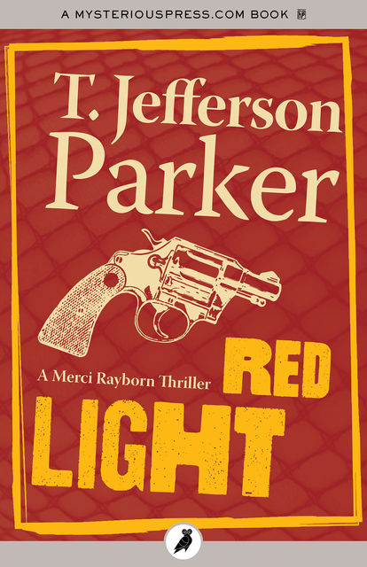 Red Light, T.Jefferson Parker