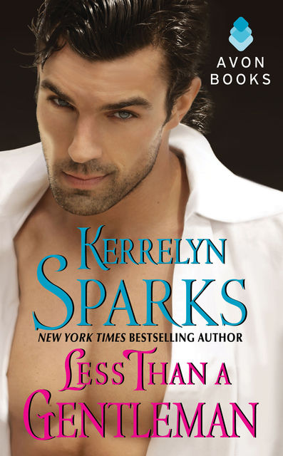 Less Than a Gentleman, Kerrelyn Sparks