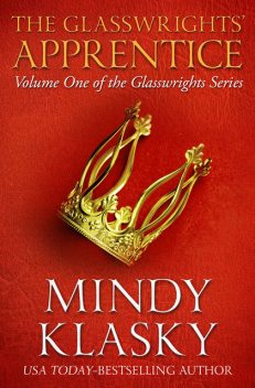 The Glasswrights' Apprentice, Mindy Klasky