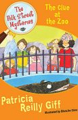 The Clue at the Zoo, Patricia Reilly Giff