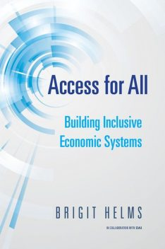 Access for All, Brigit Helms