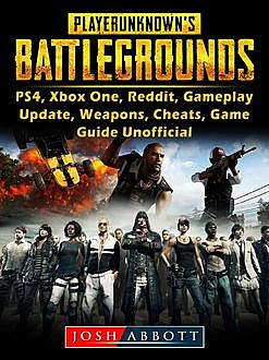 Player Unknowns Battlegrounds Game Guide Unofficial, Chala Dar