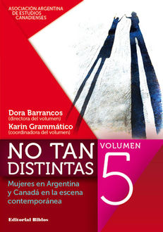 No tan distintas, Ofelia Beatriz Scher